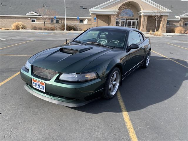 2001 Ford Mustang (CC-1471640) for sale in South Jordan, Utah