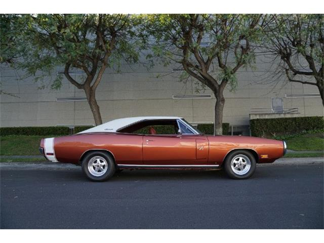 1970 Dodge Charger R/T (CC-1471645) for sale in Torrance, California