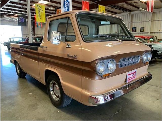 1964 Chevrolet Corvair (CC-1471655) for sale in Roseville, California
