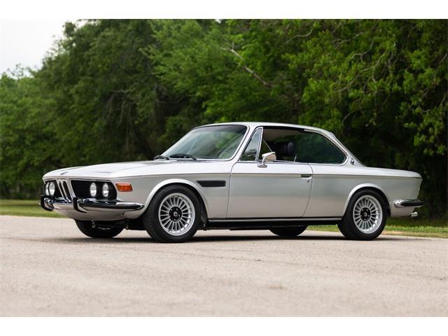 1975 BMW 3.0CSL (CC-1471671) for sale in Houston, Texas