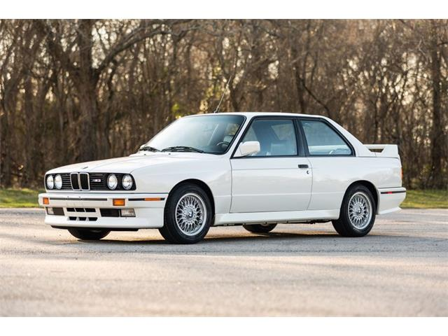 1991 BMW M3 (CC-1471672) for sale in Houston, Texas