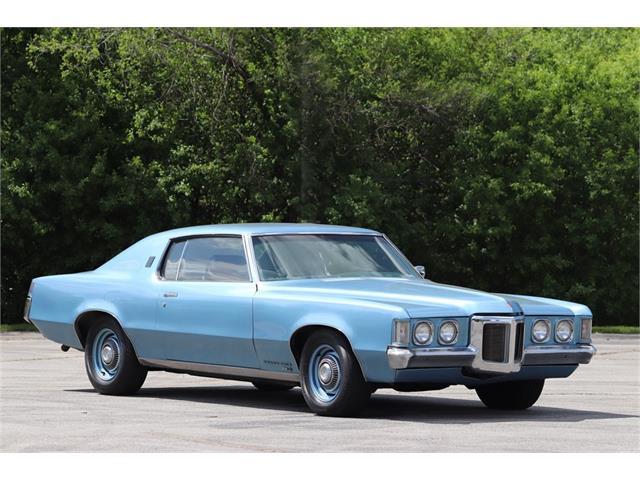 1969 Pontiac Grand Prix (CC-1471676) for sale in Alsip, Illinois