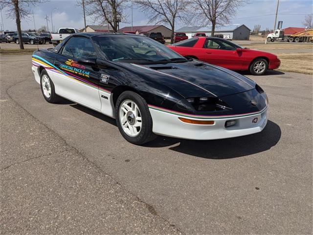 1993 Chevrolet Camaro (CC-1471691) for sale in Webster, South Dakota