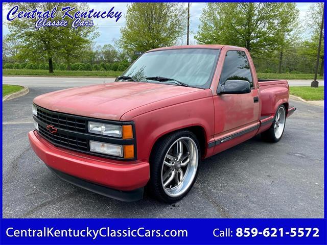 1990 Chevrolet C/K 1500 (CC-1471695) for sale in Paris , Kentucky