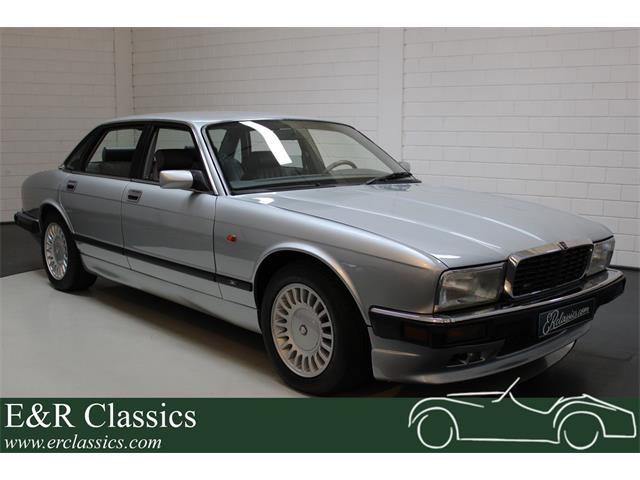 1991 Jaguar XJR (CC-1471700) for sale in Waalwijk, Noord Brabant