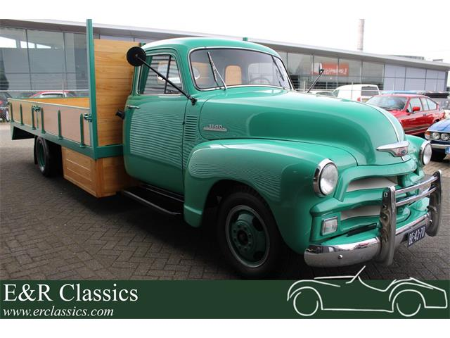 1954 Chevrolet 3600 (CC-1471702) for sale in Waalwijk, [nl] Pays-Bas