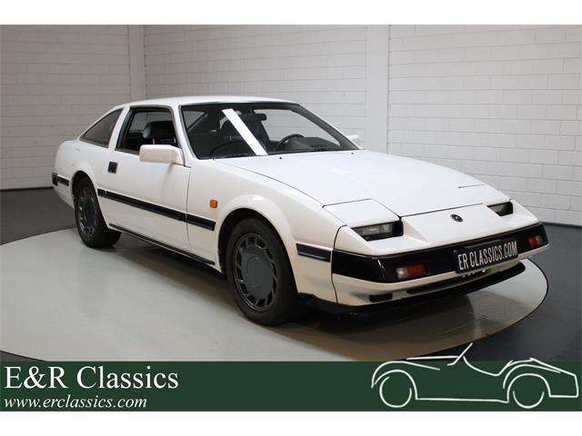 1986 Nissan 300ZX (CC-1471703) for sale in Waalwijk, Noord Brabant