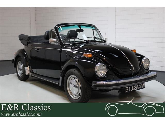 1979 Volkswagen Beetle (CC-1471704) for sale in Waalwijk, Noord Brabant