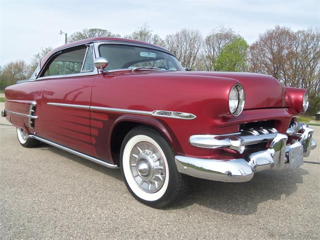 1953 Ford Crestliner (CC-1471709) for sale in JEFFERSON, Wisconsin