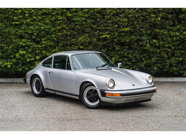 1978 Porsche 911SC (CC-1471717) for sale in Monterey, California