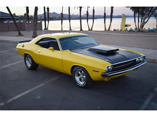 1970 Dodge Challenger (CC-1471733) for sale in Lake Havasu City, Arizona