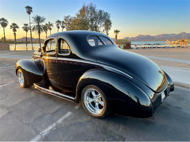1940 Ford Coupe (CC-1471747) for sale in Lake Havasu City, Arizona