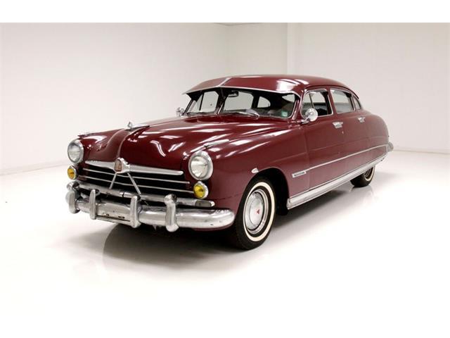 1950 Hudson Commodore (CC-1471758) for sale in Morgantown, Pennsylvania