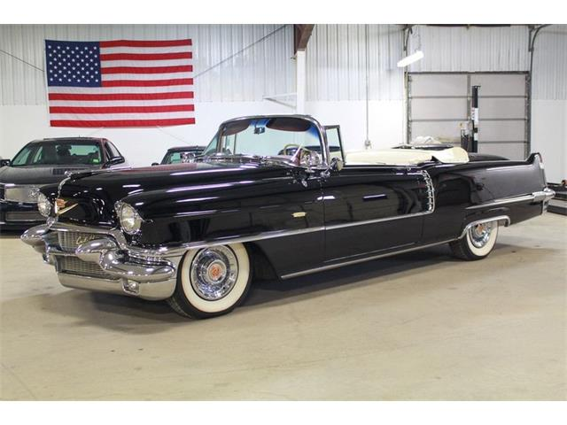 1956 Cadillac Series 62 (CC-1471759) for sale in Kentwood, Michigan