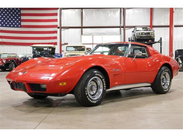 1975 Chevrolet Corvette (CC-1471762) for sale in Kentwood, Michigan