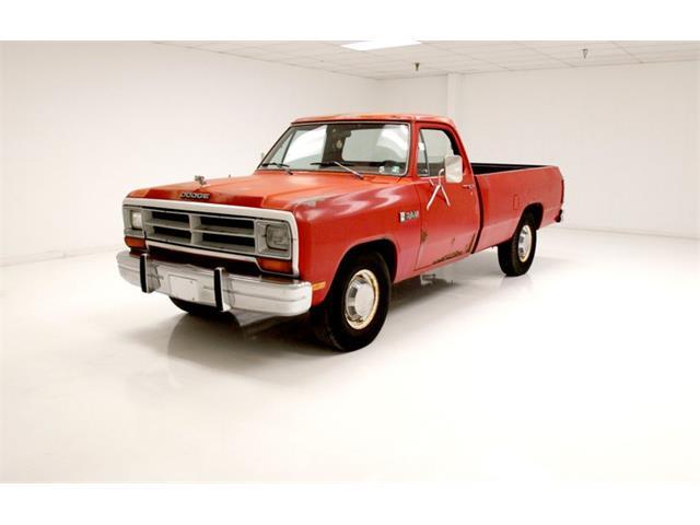 1986 Dodge Ram (CC-1471765) for sale in Morgantown, Pennsylvania