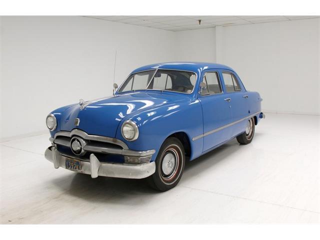 1950 Ford Custom (CC-1471771) for sale in Morgantown, Pennsylvania