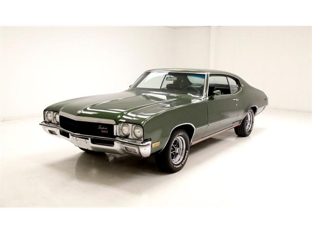 1972 Buick Skylark (CC-1471774) for sale in Morgantown, Pennsylvania
