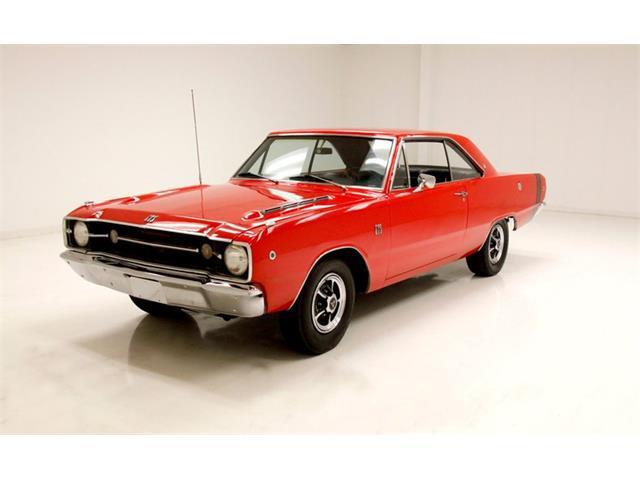 1968 Dodge Dart (CC-1471779) for sale in Morgantown, Pennsylvania