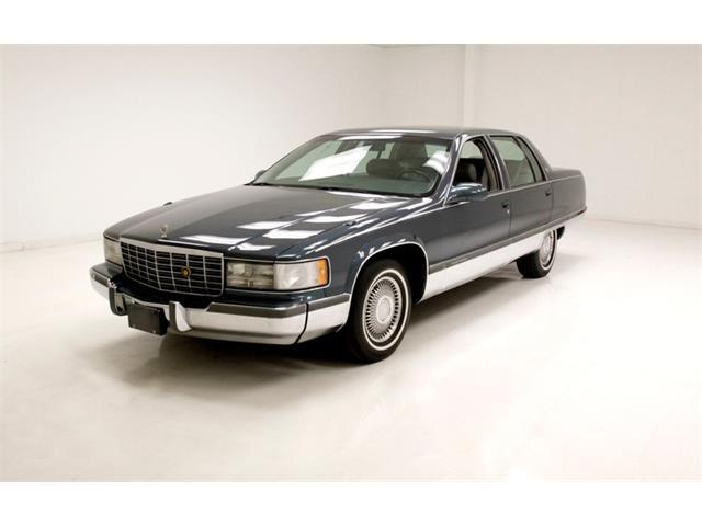 1995 Cadillac Fleetwood (CC-1471781) for sale in Morgantown, Pennsylvania