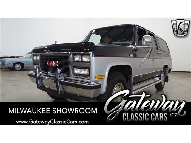 1990 GMC 2500 (CC-1470179) for sale in O'Fallon, Illinois
