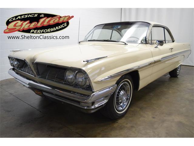 1961 Pontiac Bonneville (CC-1471813) for sale in Mooresville, North Carolina
