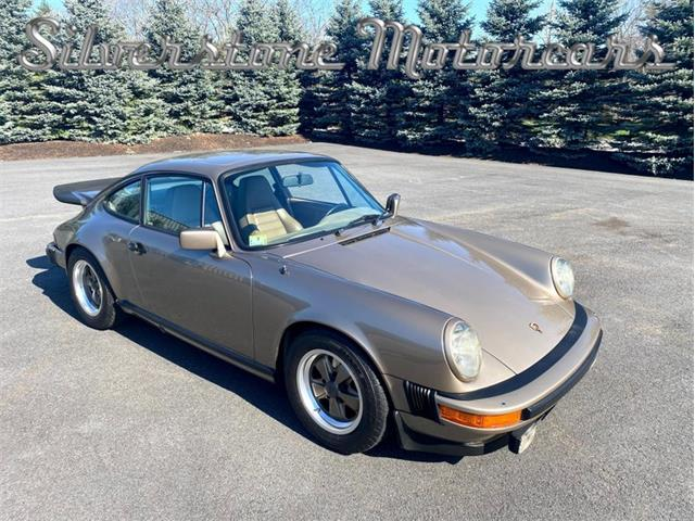 1980 Porsche 911 (CC-1471817) for sale in North Andover, Massachusetts