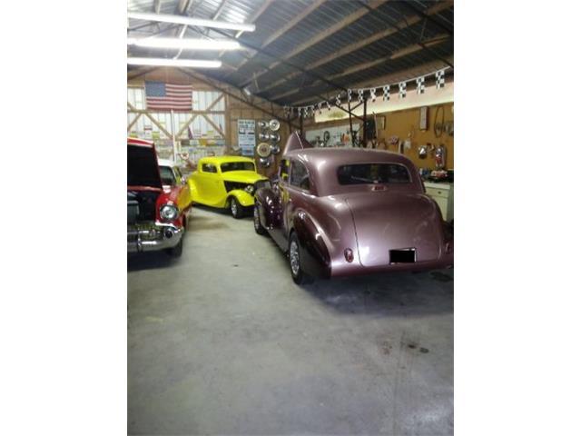 1939 Oldsmobile Sedan (CC-1471818) for sale in Cadillac, Michigan