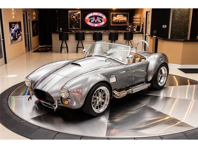 1965 Shelby Cobra (CC-1470183) for sale in Plymouth, Michigan