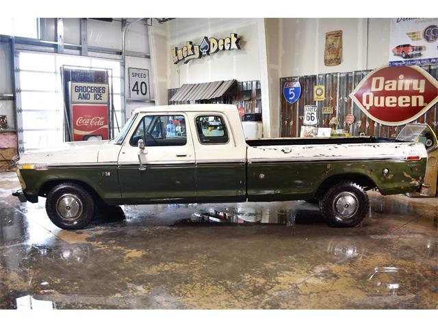 1976 Ford F150 (CC-1471868) for sale in Redmond, Oregon