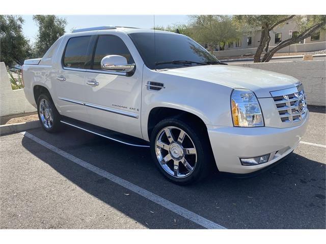 2007 Cadillac Escalade (CC-1471889) for sale in Scottsdale, Arizona