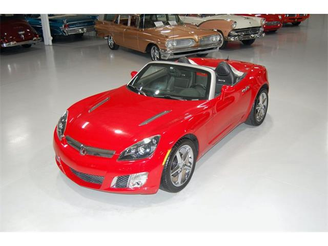 2007 Saturn Sky (CC-1470189) for sale in Rogers, Minnesota