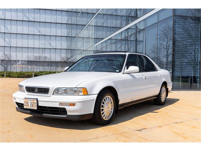 1994 Acura Legend (CC-1471891) for sale in Chicago, Illinois