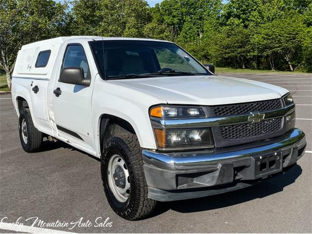 2006 Chevrolet Colorado (CC-1470193) for sale in Lenoir City, Tennessee