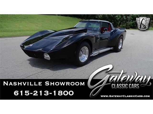 1969 Chevrolet Corvette (CC-1470196) for sale in O'Fallon, Illinois