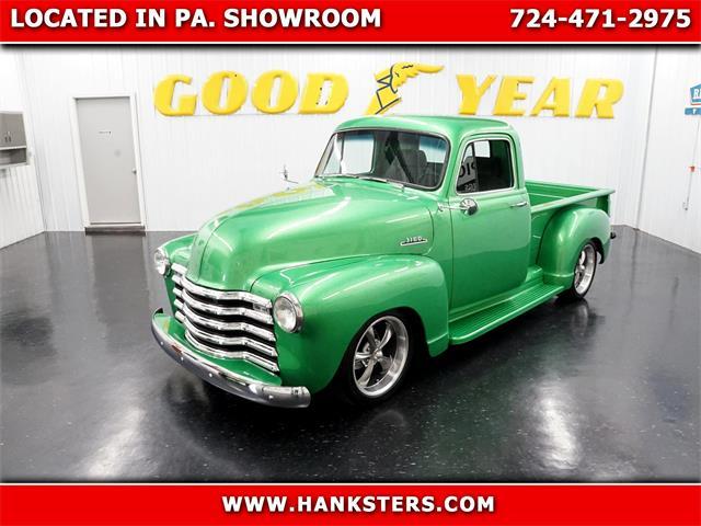 1954 Chevrolet Pickup (CC-1470197) for sale in Homer City, Pennsylvania