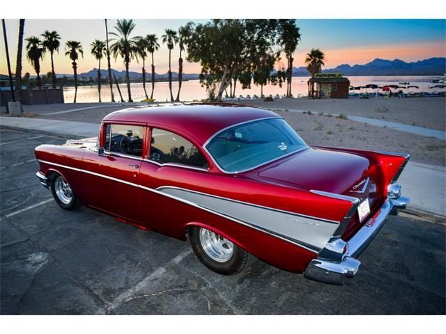 1957 Chevrolet 210 (CC-1471995) for sale in Lake Havasu City, Arizona
