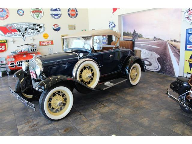 1931 Ford Model A (CC-1470200) for sale in Sarasota, Florida