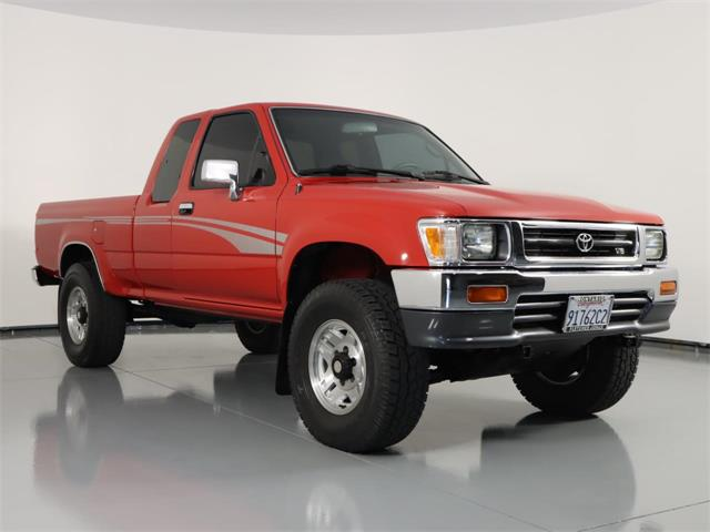 1993 Toyota Pickup (CC-1472016) for sale in Ontario, California