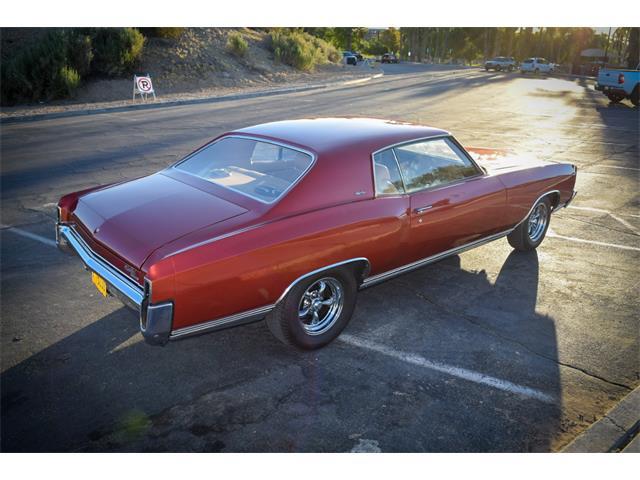1970 Chevrolet Monte Carlo (CC-1472019) for sale in Lake Havasu City, Arizona