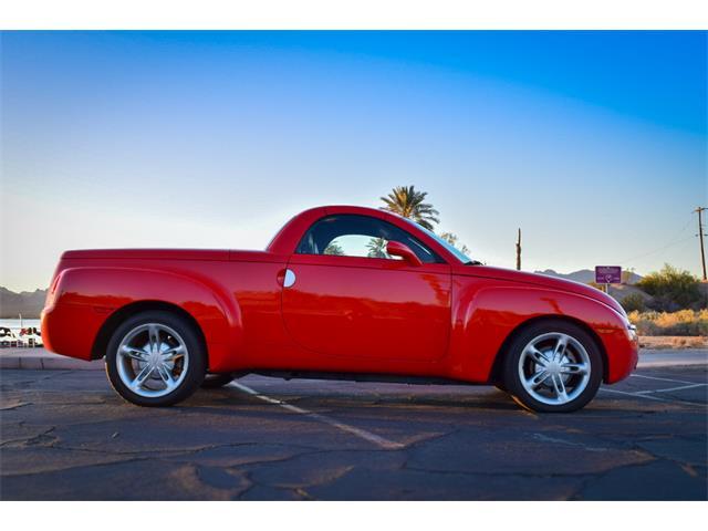 2004 Chevrolet SSR (CC-1472026) for sale in Lake Havasu City , Arizona