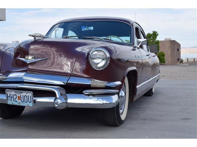 1952 Kaiser Manhattan (CC-1472028) for sale in Lake Havasu City, Arizona