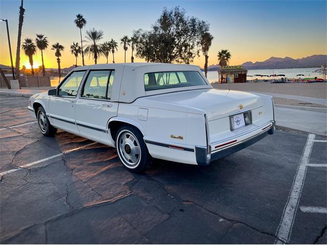 1993 Cadillac Sedan DeVille (CC-1472034) for sale in Lake Havasu City, Arizona