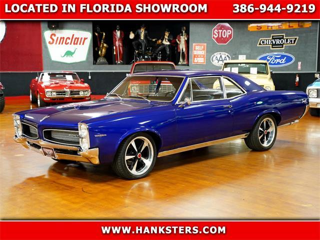 1966 Pontiac Tempest (CC-1470204) for sale in Homer City, Pennsylvania
