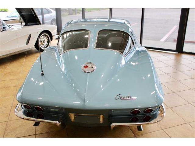 1963 Chevrolet Corvette (CC-1470205) for sale in Sarasota, Florida