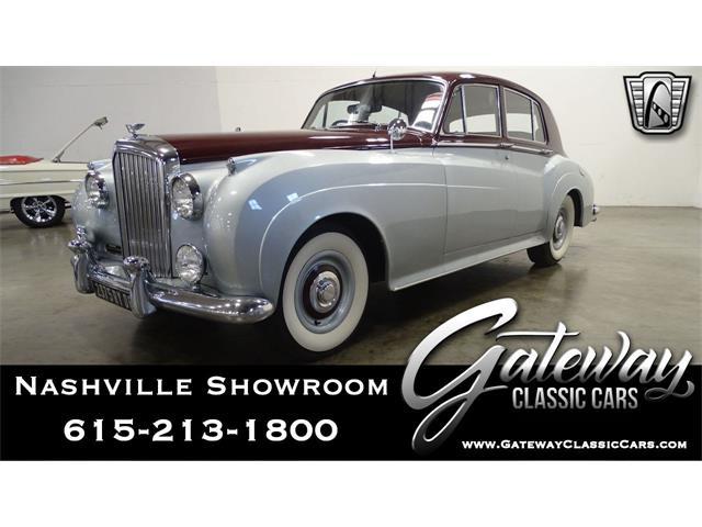 1956 Bentley S1 (CC-1470208) for sale in O'Fallon, Illinois