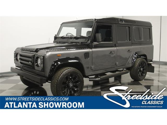 1991 Land Rover Defender (CC-1472085) for sale in Lithia Springs, Georgia
