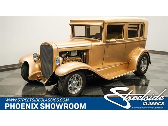 1930 Chevrolet Sedan (CC-1472108) for sale in Mesa, Arizona