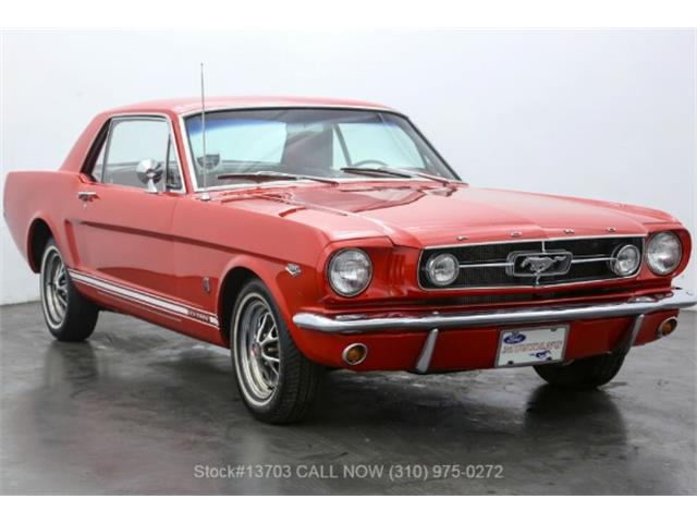 1965 Ford Mustang (CC-1472118) for sale in Beverly Hills, California