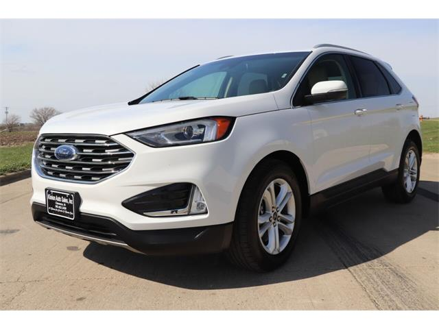 2020 Ford Edge (CC-1470213) for sale in Clarence, Iowa